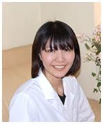 沖縄 矯正歯科医 井上 恵梨子